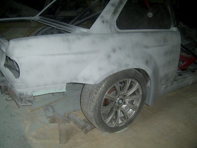 bm drift  3... Ssa40354