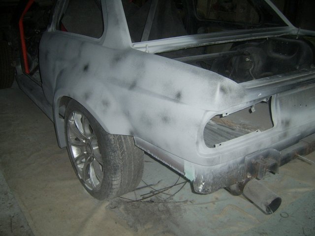 bm drift  3... Ssa40355
