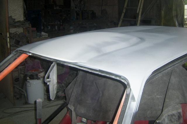 bm drift  3... Ssa40357