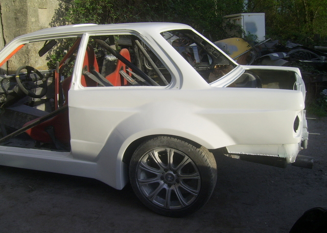 bm drift  3... Ssa40416