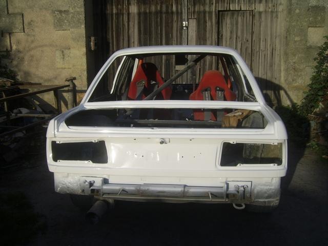 bm drift  3... Ssa40417