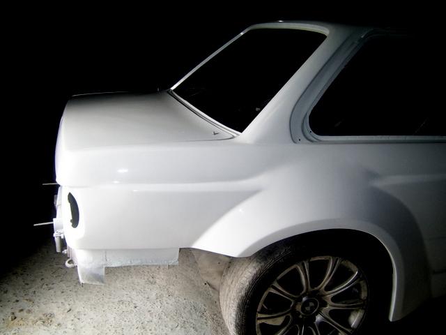 bm drift  3... Ssa40419