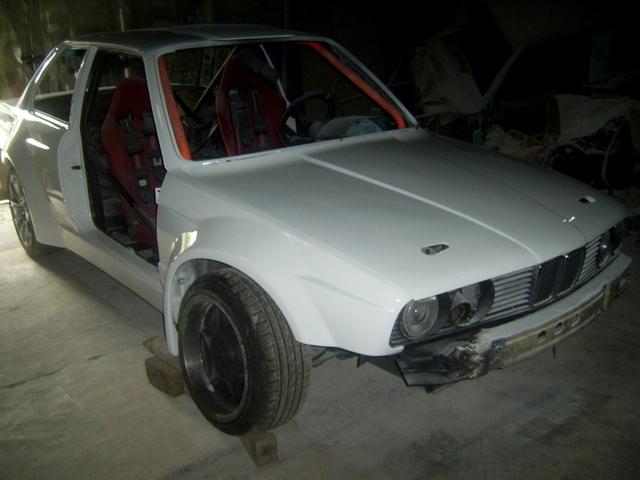 bm drift  3... Ssa40420