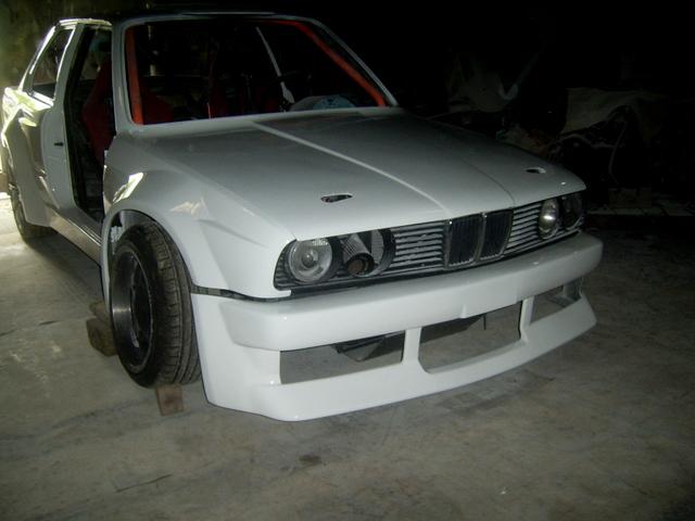 bm drift  3... Ssa40421