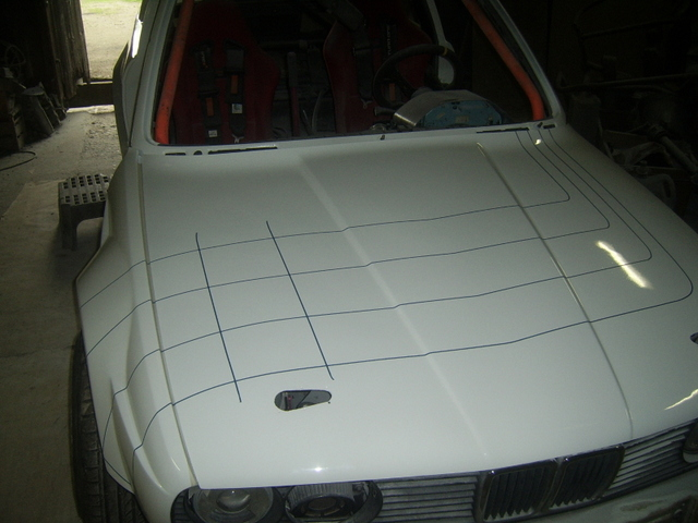bm drift  3... Ssa40422