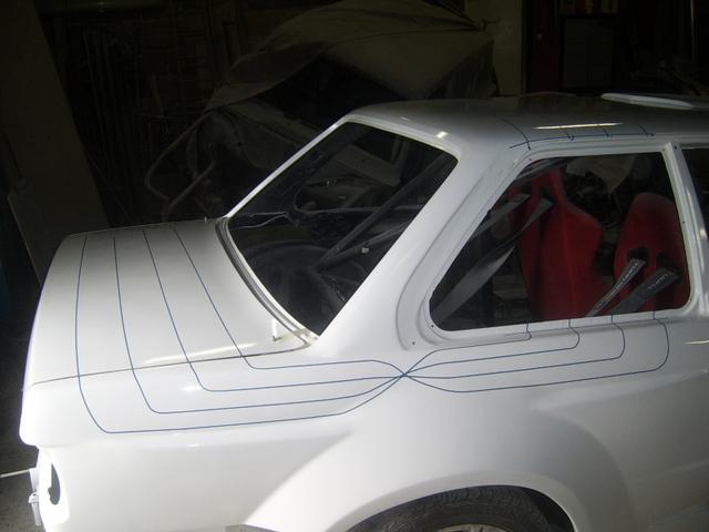 bm drift  3... Ssa40425