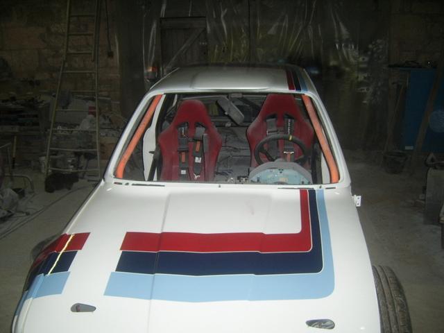 bm drift  3... Ssa40433