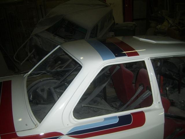 bm drift  3... Ssa40434