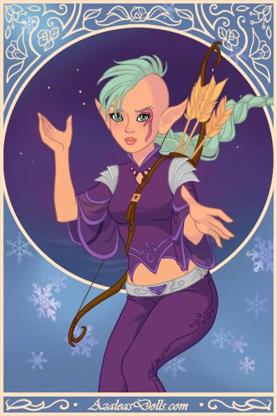 3 - Elfquest Dolling Thread - Page 18 Dragon10