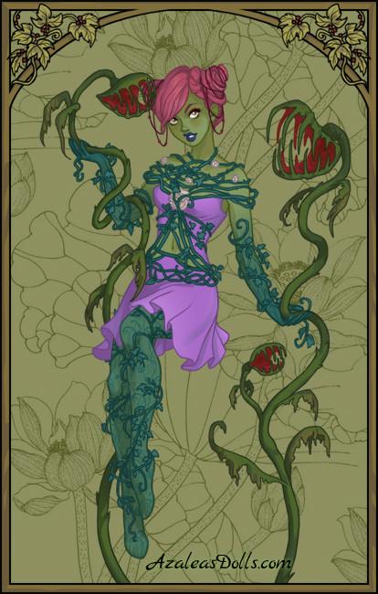 3 - Elfquest Dolling Thread - Page 18 Trollp10