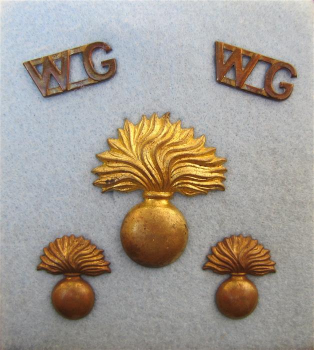 Winnipeg Grenadiers and Royal Rifles of Canada and Newfoundland Regiment Winnip10