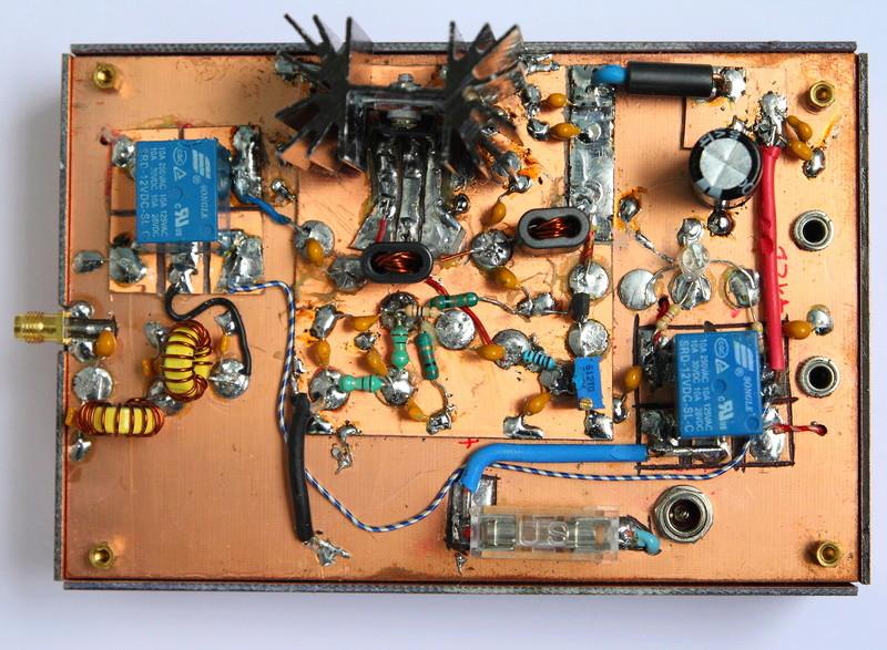 Topik des bidouilleurs d'électronique, électricité, mécanique, trucs en carton...  - Page 11 Tx30_e10