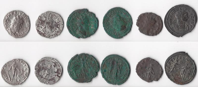 Identification romaines impériales 2210