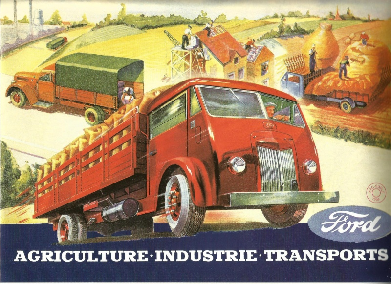 Pubs et catalogues FORD FRANCE Ford_110