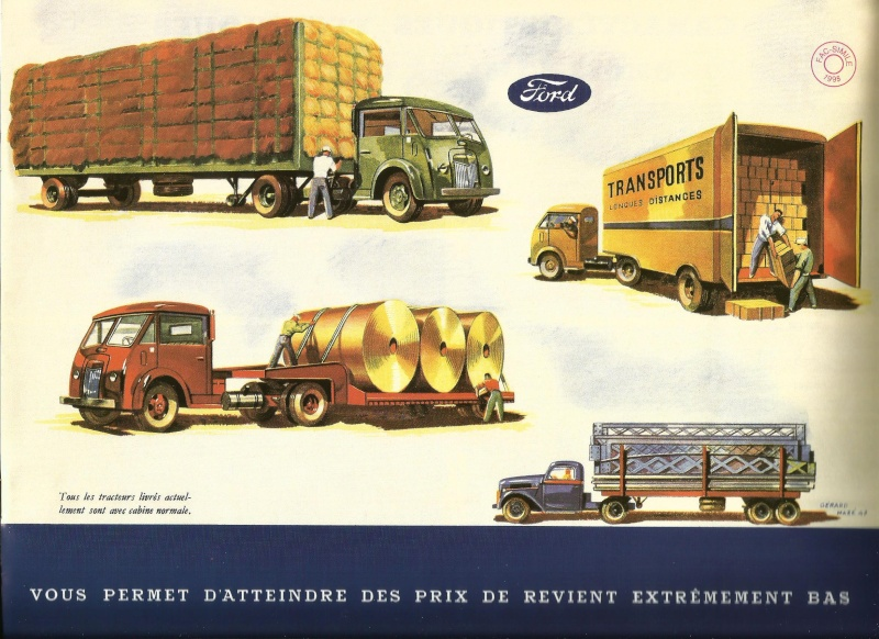 Pubs et catalogues FORD FRANCE Ford_114