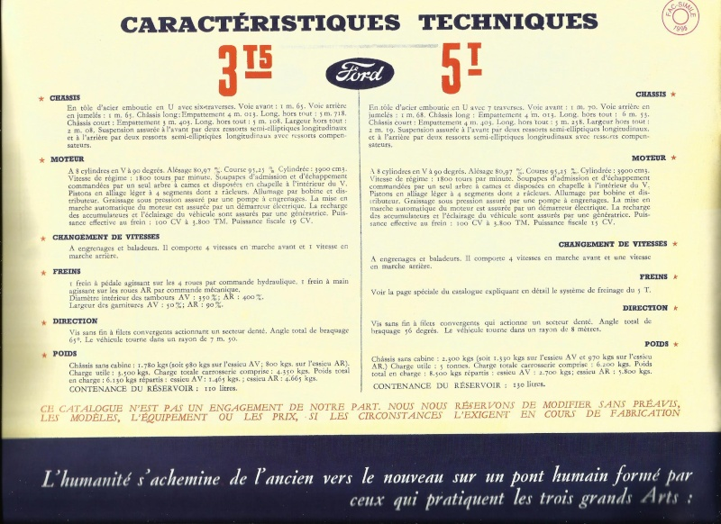 Pubs et catalogues FORD FRANCE Ford_115