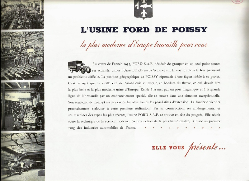 Pubs et catalogues FORD FRANCE Ford_310