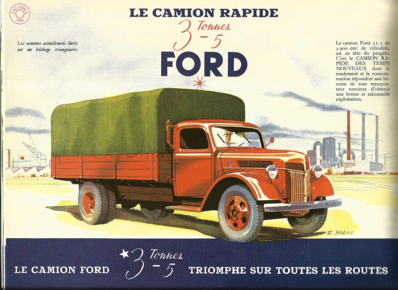 Pubs et catalogues FORD FRANCE Ford_810