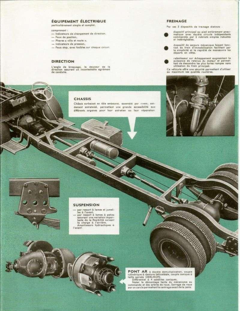 Utilitaires et poids-lourds  non Citroën ... - Page 15 Saurer12