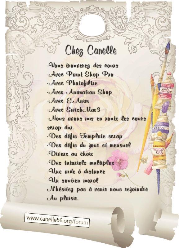 Chez Canelle 32105710
