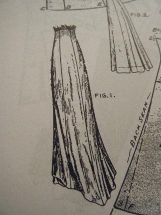 [Inspi] Robe transitionnelle 1909 (tenue complète) - Page 2 Dscf4511