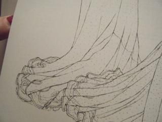 [Inspi] Robe transitionnelle 1909 (tenue complète) - Page 2 Dscf4519