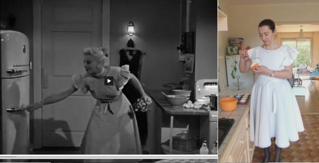[Terminé] Ginger Rogers dans Monkey Business (1952) Montag13