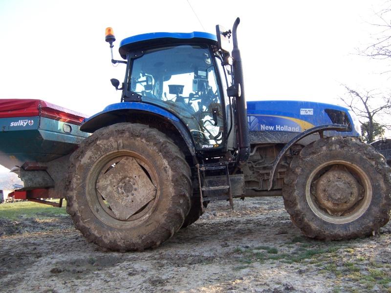 Concours du tracteur le plus cradingue - Page 10 100_7219