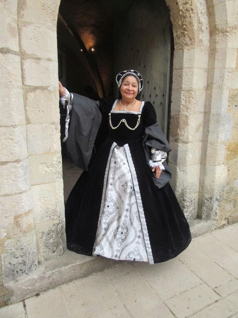 Balade guidée à l'abbaye de l'épau , les photos  17212210
