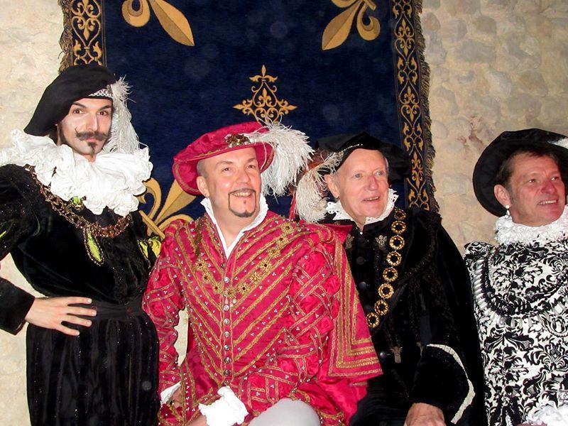 Bal Renaissance au Château de Montmirail, les photos 17240010
