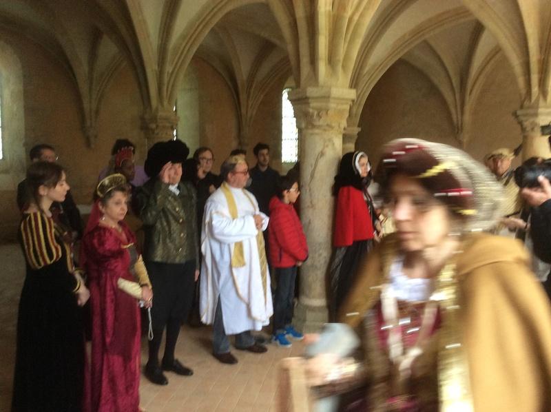 Balade guidée à l'abbaye de l'épau , les photos  Img_6012