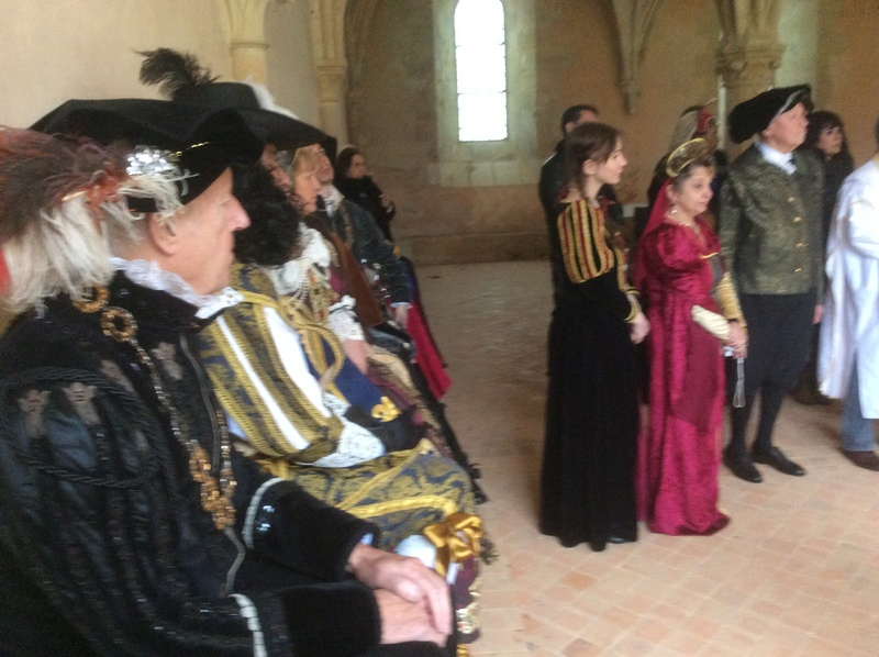 Balade guidée à l'abbaye de l'épau , les photos  Img_6017