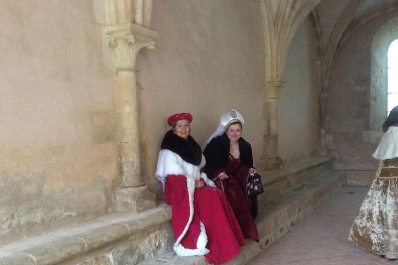 Balade guidée à l'abbaye de l'épau , les photos  Img_6018