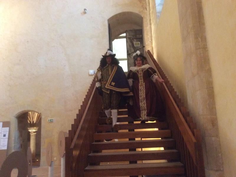 Balade guidée à l'abbaye de l'épau , les photos  Img_6121