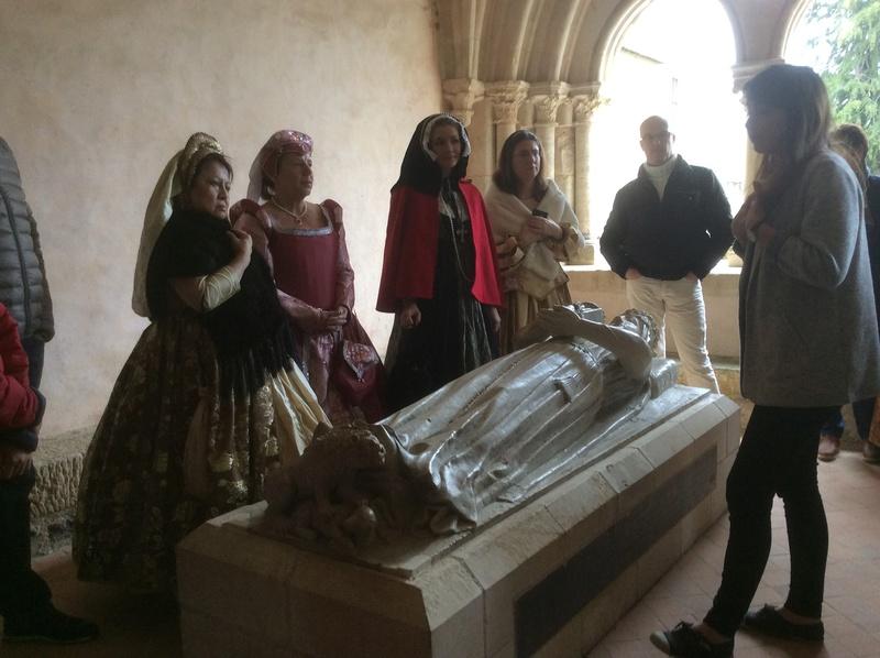 Balade guidée à l'abbaye de l'épau , les photos  Img_6122
