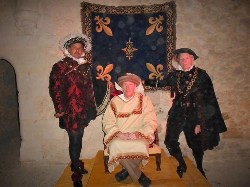 Bal Renaissance au Château de Montmirail, les photos - Page 2 Img_6210