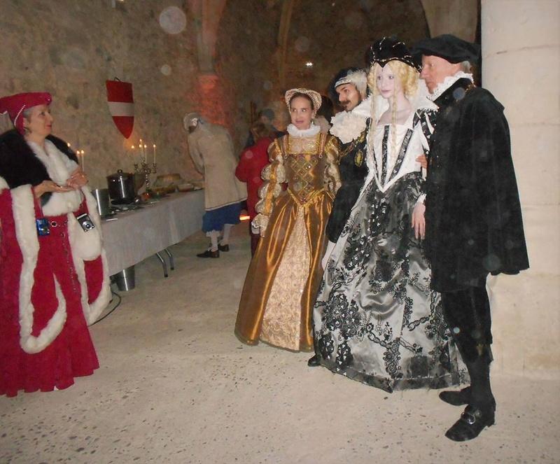 Bal Renaissance au Château de Montmirail, les photos - Page 2 Img_6212