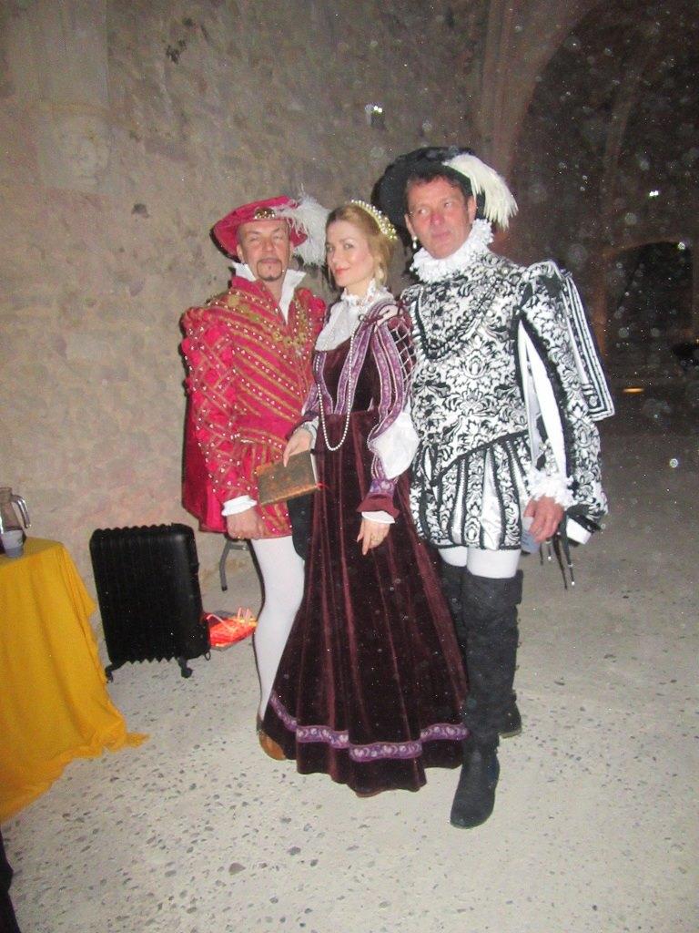 Bal Renaissance au Château de Montmirail, les photos - Page 2 Img_6218