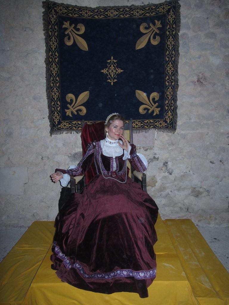 Bal Renaissance au Château de Montmirail, les photos - Page 2 Img_6219