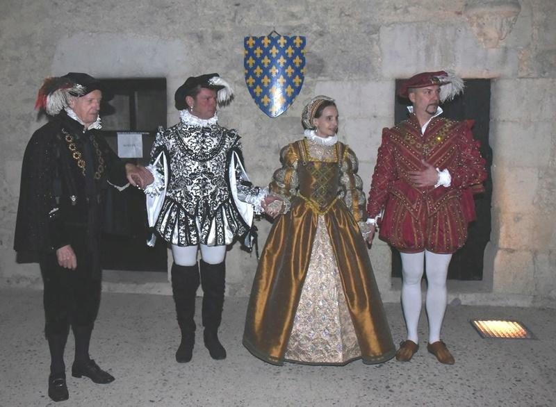 Bal Renaissance au Château de Montmirail, les photos - Page 2 Img_6223