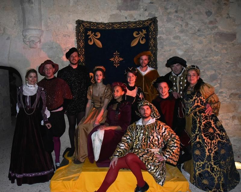 Bal Renaissance au Château de Montmirail, les photos Rdsc_210