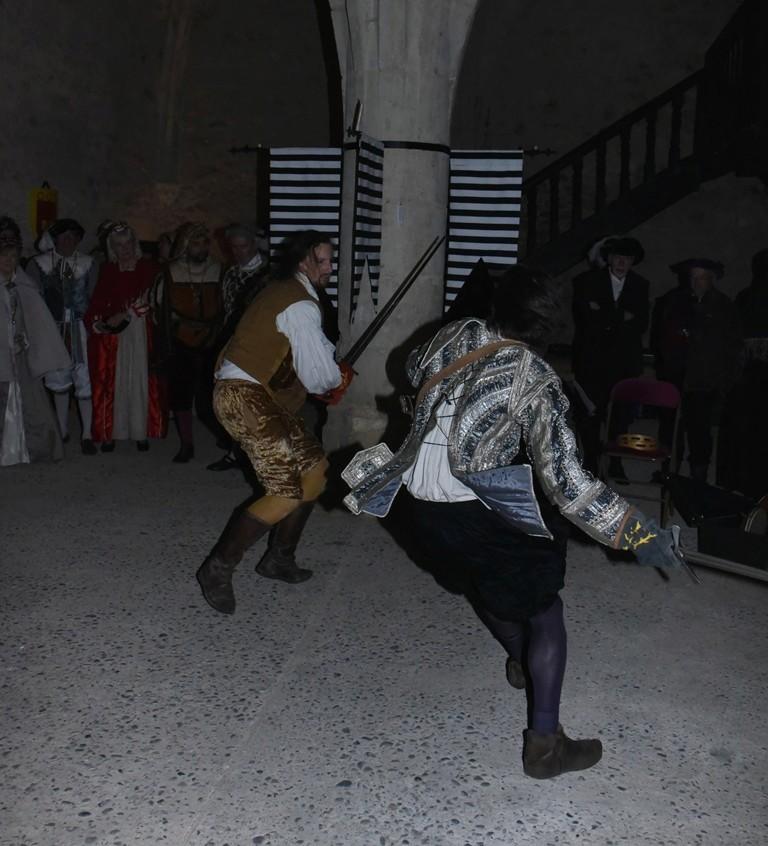Bal Renaissance au Château de Montmirail, les photos - Page 2 Rdsc_223