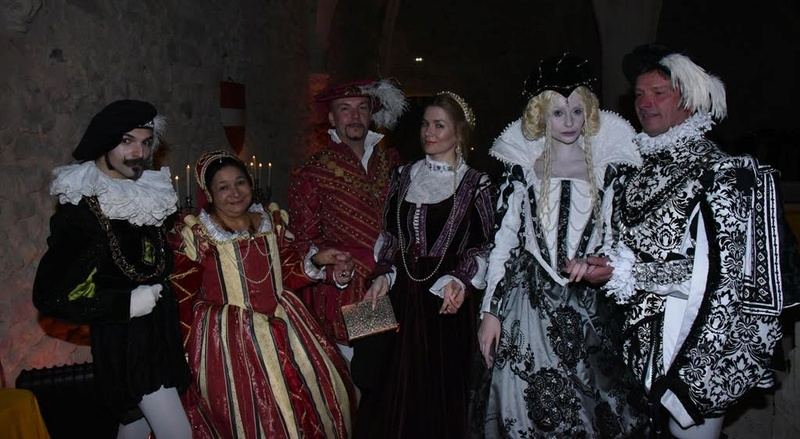 Bal Renaissance au Château de Montmirail, les photos - Page 2 Re310