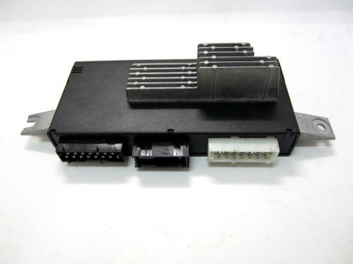 [ BMW E38 V8 M60 3.0 an 1994 ] codes restent allumés clés sorties et voiture fermée _1210
