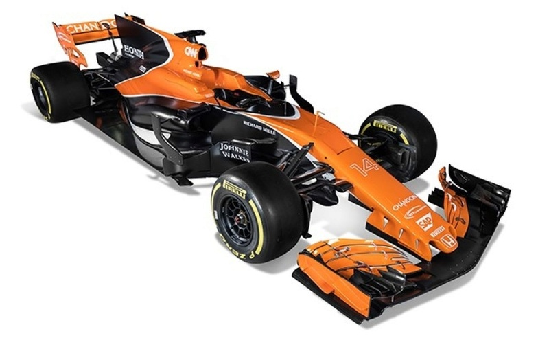 2017 Launch Date Mcl3210