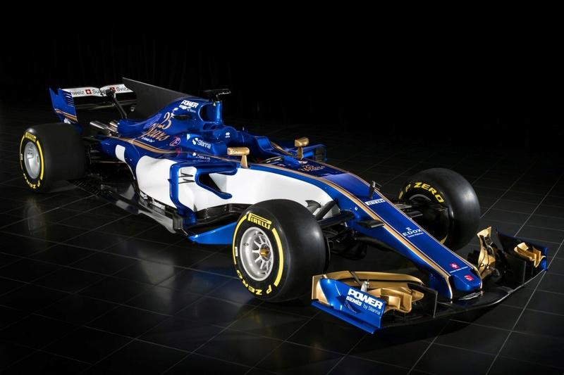 2017 Launch Date Sauber10