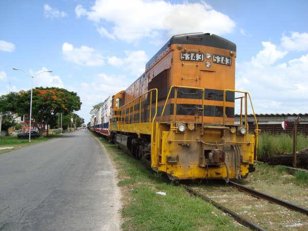 Yucatan, Mexique Dsc02310