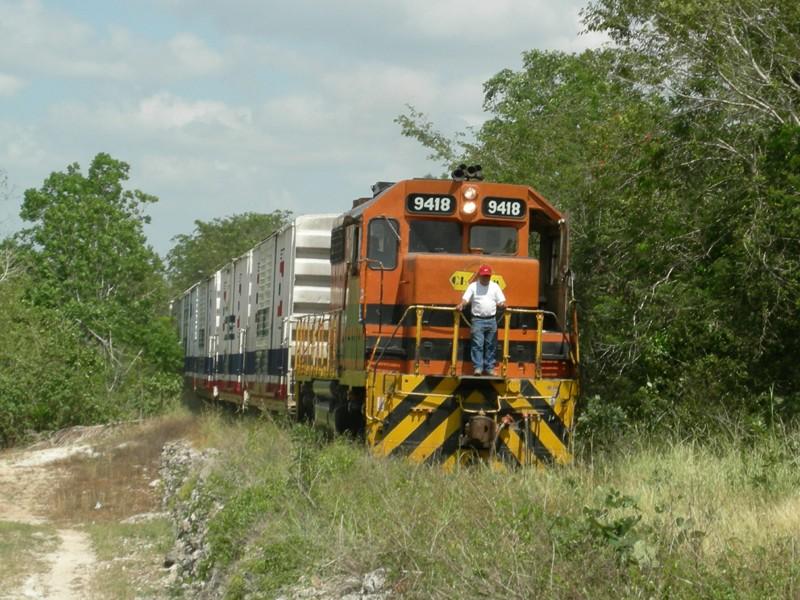Yucatan, Mexique Dscn2212