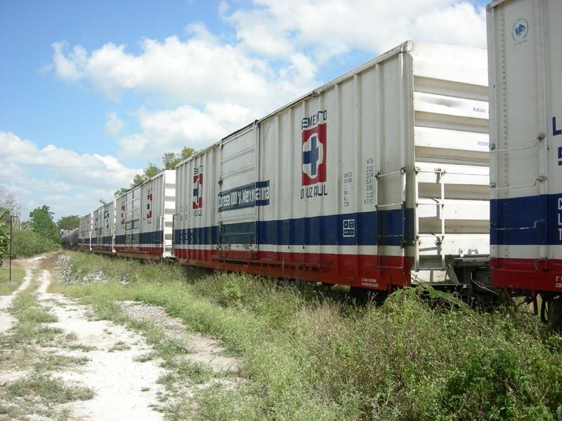 Yucatan, Mexique Dscn2214