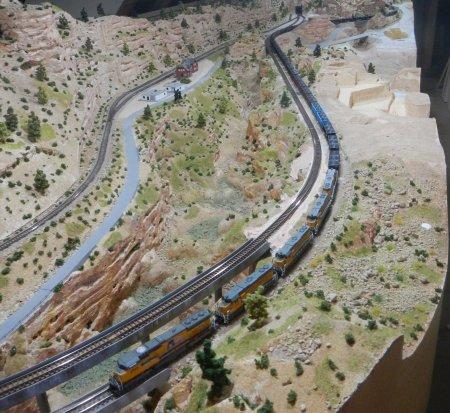 Rail flexible Marklin Img_0812